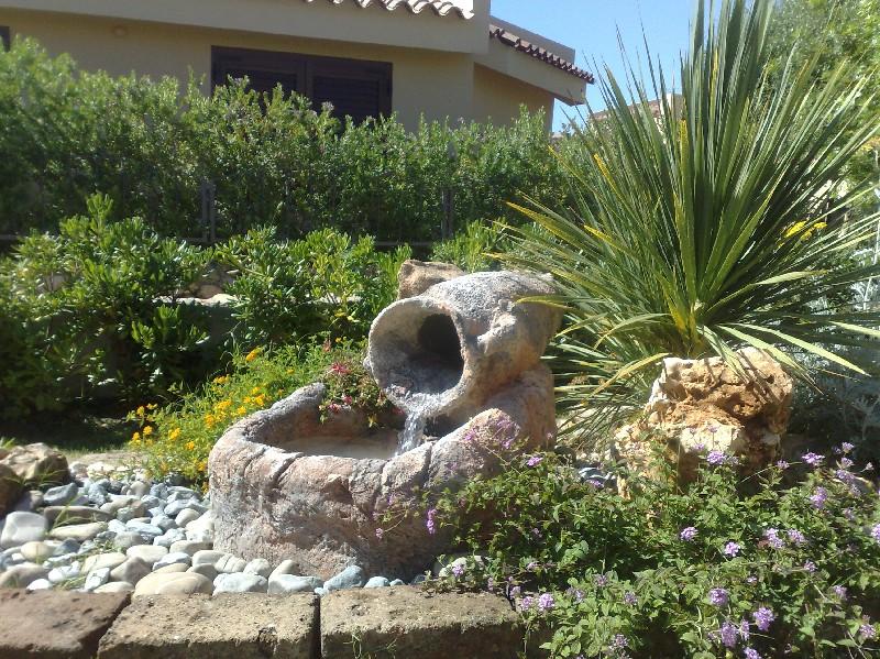Il giardino roccioso - Idee per giardino roccioso ...