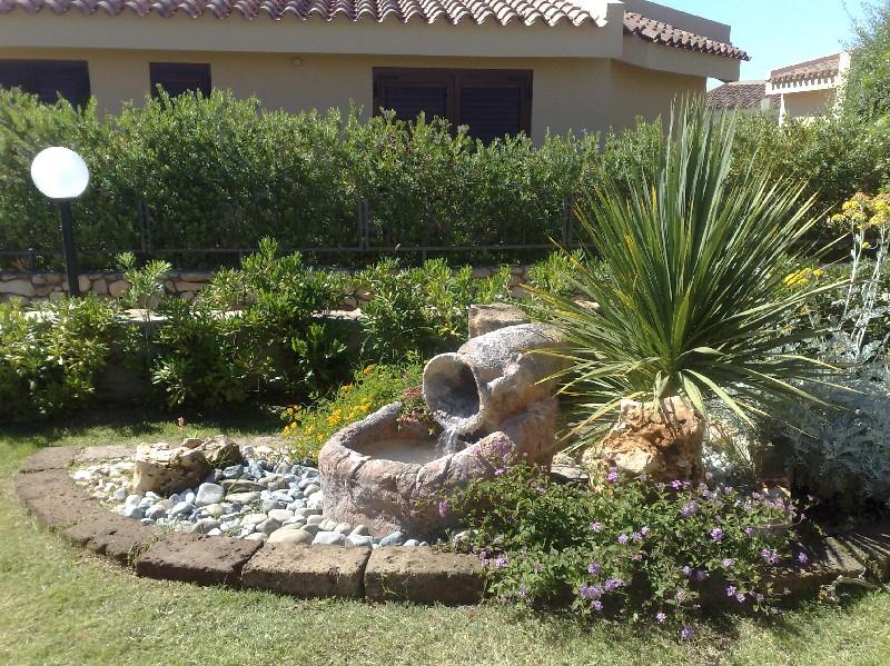 Il giardino roccioso for Giardino zen piante